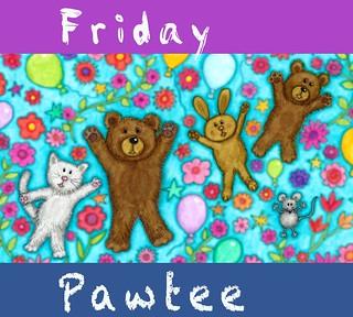 28thMay2021: DJ Pat at Maymay Pawtee 12Noon-1pmSLT