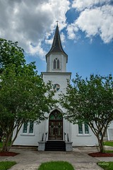 Immanuel Lutheran Church La Vernia, Texas