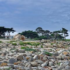 Spanish Bay. Carmel, California.
