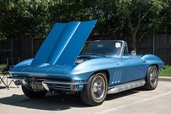 1966 Chevy Stingray