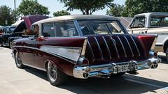 1957 Chev Nomad