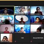World Tele comunication day 21
