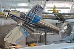 Globe GC-1A Swift 'NC80518'