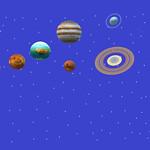 055 - Sistema Solare di Patrizia 9 anni