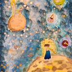 062 - Il mio mondo di stelle di Sofia 11 anni
