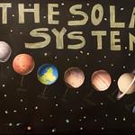 016 - The Solar System di Ginevra 10 anni
