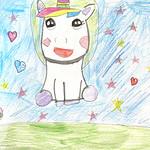 027 - Le mie emozioni di Francesca 7 anni
