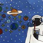 040 - Osserva il cielo di Mario 11 anni