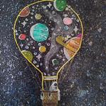"""039 - L'Universo, qualcosa di """"immenso"""" di Mario Santi 12 anni"""