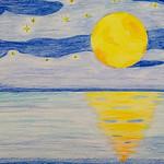 080 - Chiaro di Luna di Stefano 11 anni
