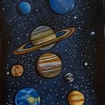 089 - L_Universo e i suoi pianeti di Giulia 11 anni
