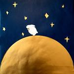 057 - Il coniglio sulla Luna di Li 12 anni