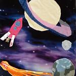 060 - Tessuti spaziali di Alice 12 anni
