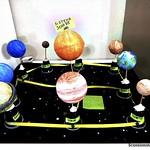 010 - Il mio Sistema Solare di Giulia 12 anni_a