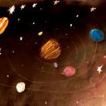 030 - Sistema Solare di Giada Benedetta 8 anni
