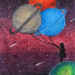 018 - Uno sguardo al futuro di Giada 10 anni