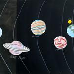 048 - Sistema Solare di Sebastiano 8 anni