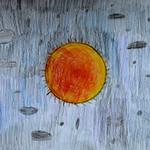083 - Senza pianeti di Miriam 10 anni