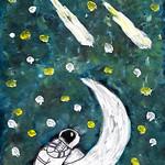 011 - Una passeggiata lunare di Elisa 11 anni