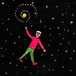 048 - Il cielo stellato di Antonino 11 anni