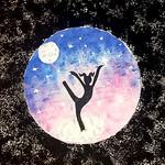 052 - Danzare con le stelle di Flavia 11 anni