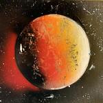 093 - Il pianeta infuocato di Gabriele 14 anni