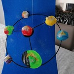 012 - Il mio Sistema Solare di Emmanuel 11 anni_a
