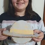 013 - Il mio dolce Sistema Solare (fatti di biscotti glassati) di Alice 11 anni_b