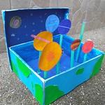 045 - Sistema Solare di Matilde 11 anni_b