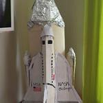 005 - Space Shuttle di Paolo 11 anni_a