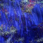 051 - Il cielo stellato di Gaia 11 anni