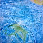 081 - Uno scontro spaziale di Antonio 8 anni