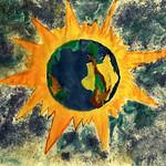 014 - Sole e Terra di Riccardo 10 anni