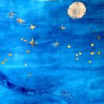 065 - Notte blu di Niky 11 anni