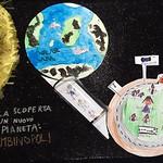 073 - Alla scoperta di un nuovo pianeta_ Bambinopoli di Alice 6 anni