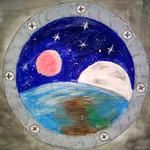 074 - Il sogno da un oblò di Amelia 9 anni