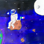 001 - Esplorando l'Universo di Sofia 11 anni