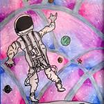 075 - Odissea nello spazio di Lorenzo 11 anni
