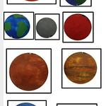 009 - Collana, bracciale e orecchini astronomici di Raffaella 11 anni_b