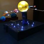 011 - Il mio planetario di Lorenzo 11 anni_b