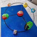 012 - Il mio Sistema Solare di Emmanuel 11 anni_b
