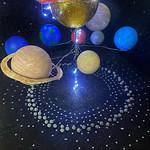 014 - Sistema Solare di Fabiana 11 anni_a