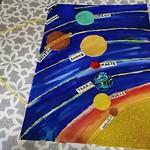 017 - Sistema solare 3D di Simona 12 anni_c