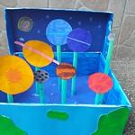 045 - Sistema Solare di Matilde 11 anni_a