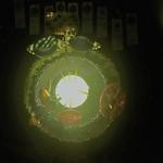 028 - Il Sistema Solare di Pyssla di Emanuele 11 anni_c