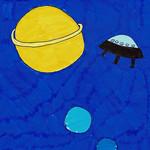 010 - Il Sistema Solare di Norah 10 anni