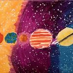 052 - L_arcobaleno dei pianeti di Flaminia 8 anni