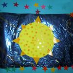 036 - Il mio Sole splendente di Lorenzo 8 anni