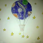 038 - Un volo nelle stelle di Cristian 12 anni