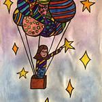 076 - Un viaggio nei sogni di Irene 11 anni